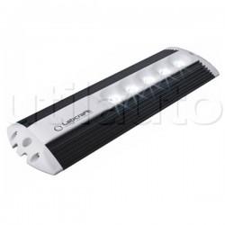 Plafonnier 5 LEDs forte puissance 10/32V