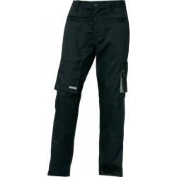Pantalon 7 poches Noir