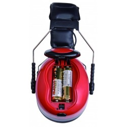 Casque antibruit PIT-RADIO