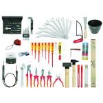 Composition d'outils électricien + Sac SMARTBAG
