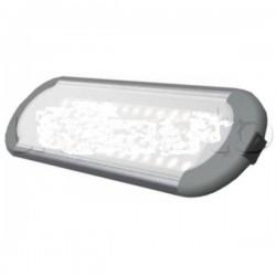 Plafonnier plat 56 LEDs 12/24Volts