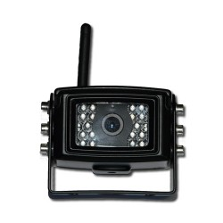 "Caméra de Recul + Ecran 7"" WiFi"