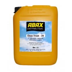 Clean Fresh 29 5L.