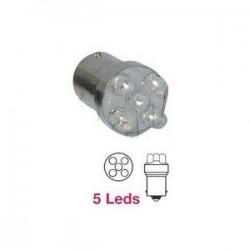Lampe Graisseur Blanc 12v
