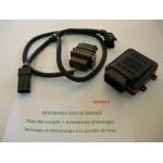 INFINITI V6d3L ECONO carburant