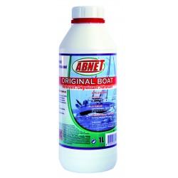 Original Boat