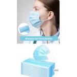 Masque  Jetable civil 3 plis