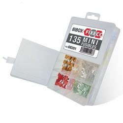 BIBOX135 Mini fusibles