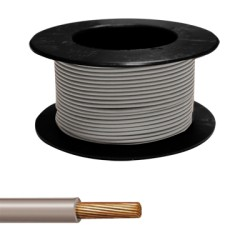 Câble électrique Gr 1mm²