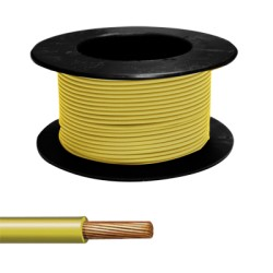 Câble électrique JN 1mm²