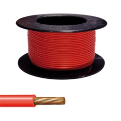 Câble électrique RG 1mm²