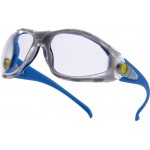 Lunette de protection polycarbonate Inc.