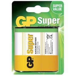 Blister de 1 pile Acaline SUPER 3LR12