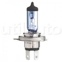 10 lampes H4 Super Blue