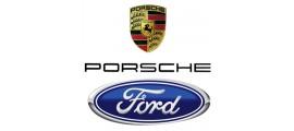 FORD/PORSCHE