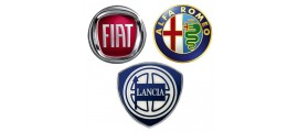 FIAT / ALPHA ROMEO / LANCIA